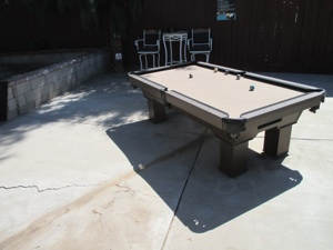ARS Billiards - Pool table movers inland empire